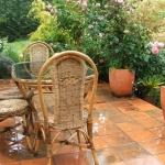 Ogród – przedłużenie salonu