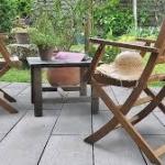 Letni kącik wypoczynkowy w ogrodzie – jak urządzić?