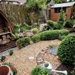 Jak niewielkim kosztem stworzyć piękny ogród?